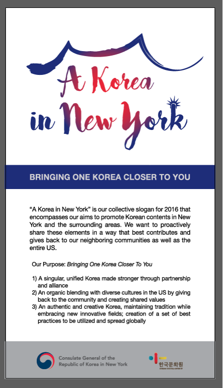 Korean dating in new york